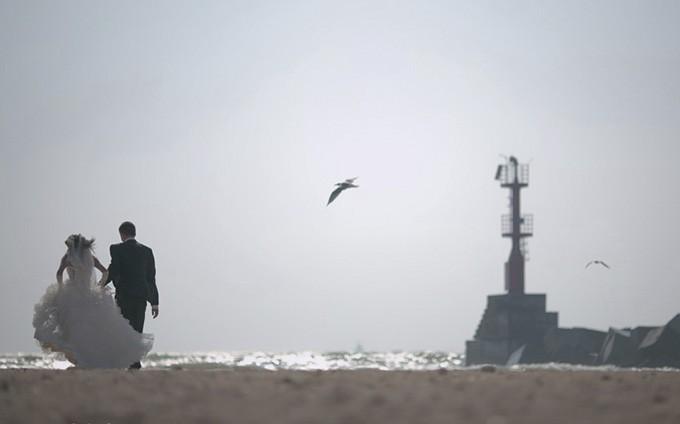 Видеосъемка. Сергей Головань