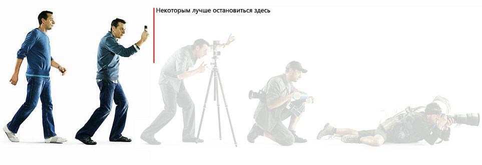 фотограф Одесса